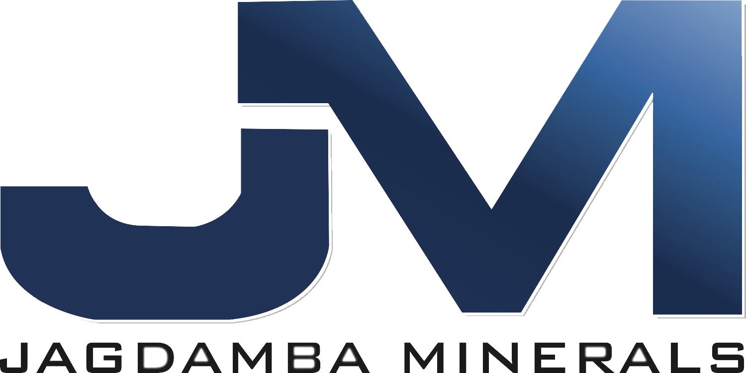 Jagdamba Minerals: Additive Manufacturers and Exporters
